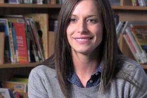 Kristin Cubbage
