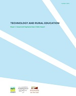 Tech in Rural Ed cover