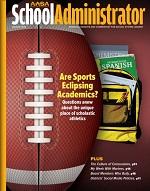 School Admin cover